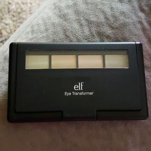 Elf eye transformer. Pastels. New and unused